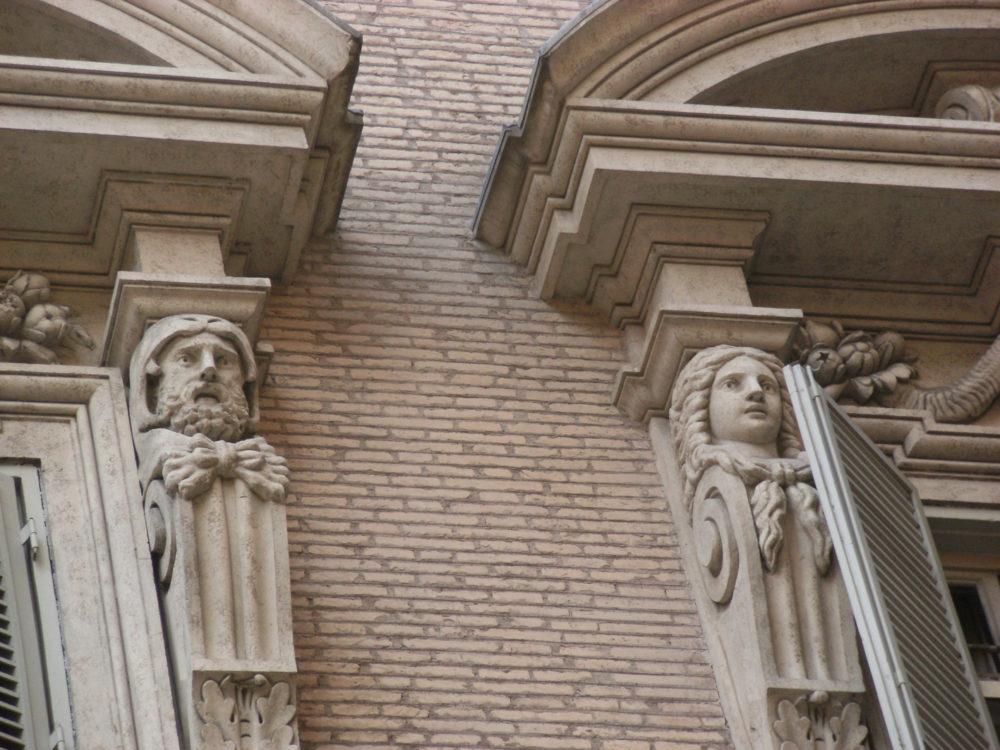 Rome4u roma e lazio x te palazzo madama sede del senato for Senato della repubblica sede