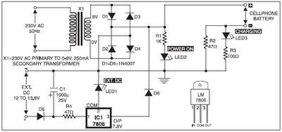 4 Pin Regulator Wiring Diagram