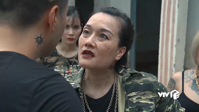 Vân Dung NGười phán xử tiền truyện