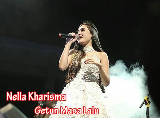 Lirik Lagu Getun Masa Lalu - Nella Kharisma