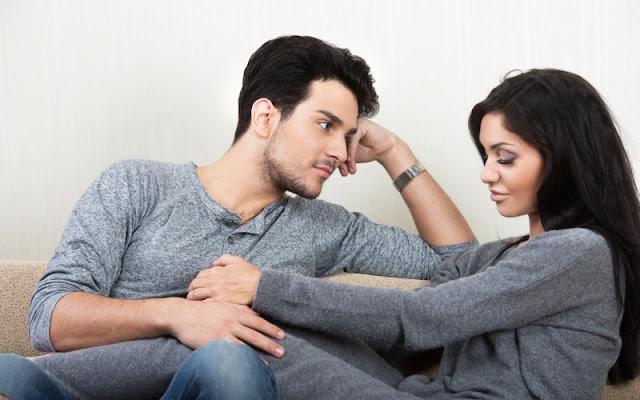 Inilah Permasalahan Cinta Yang Lebih Serius Dari Perselingkuhan