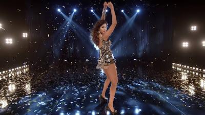 Rhea Chakraborty Sexy HD Wallpaper In Bank Chor Movie