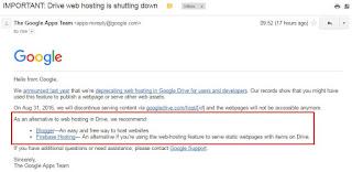 email gmail tentang firebase