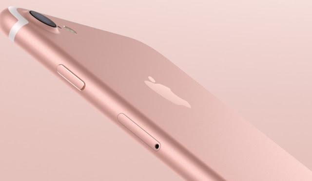 Đã jailbreak thành công iPhone 7 sau vài ngày bán ra trên thị trường