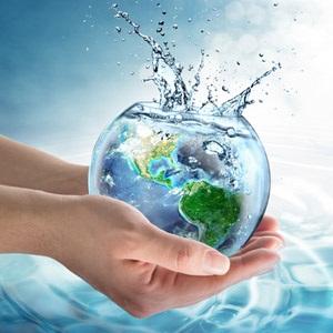 Vízkészlet a földön