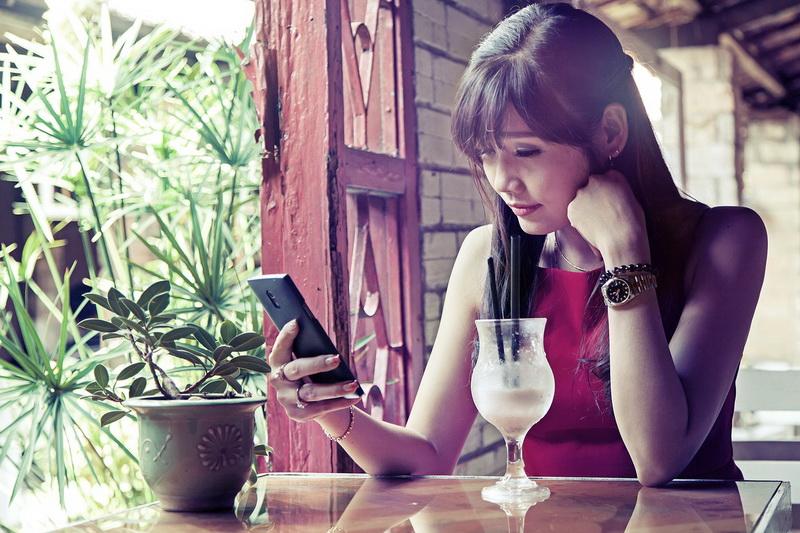 Wifi miễn phí có ở khắp mọi nơi ở Đài Loan