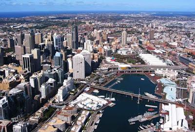 Sydney, New South Wales - Australia