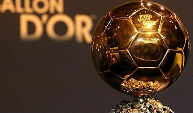 مفاجأة …فرانس فوتبول تكشف أول اربع مرشحين للكرة الذهبية