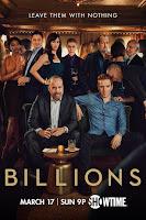 Cuarta temporada de Billions