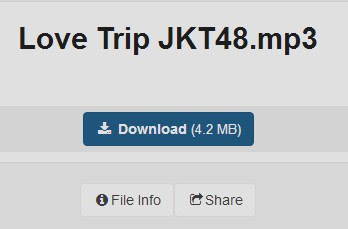 download lagu jkt48 love trip english version clean bahasa indonesia senbatsu