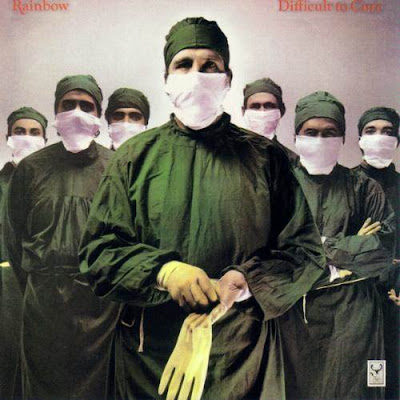 Rainbow – Difficult to Cure