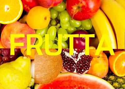 Qual è la frutta di stagione?