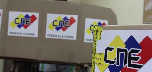 CNE confirmó que elecciones regionales se realizarán el 15 de octubre