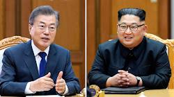 Hai miền Triều Tiên đồng ý tổ chức hội nghị thượng đỉnh ở Bình Nhưỡng vào tháng 9 ngày 18 -20