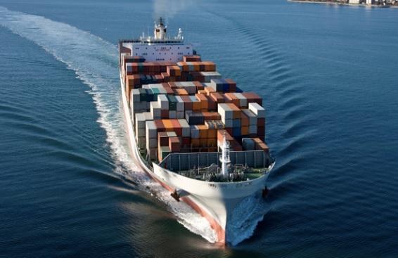 Cara Menjaga Muatan Container Di Kapal Saat Berlayar