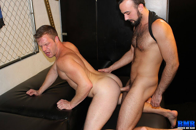 Breed me Raw - Mason Lear, Brian Bonds and Josh Stone