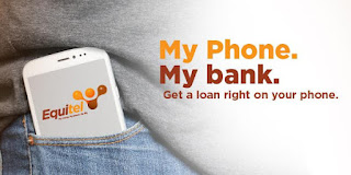 Equitel eazzy loan mobi loan capped at 14.5% on reducing balance