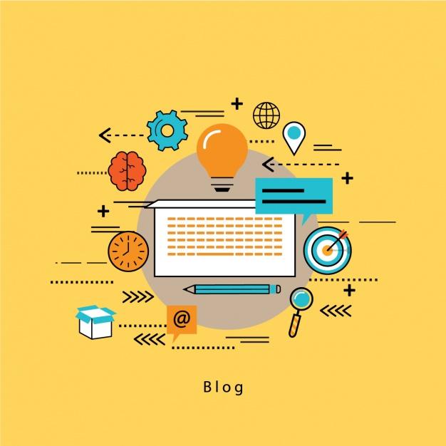 Platform Terbaik Untuk Memulai Blogging