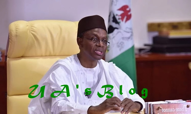 Nine Nigerian governors in support of state police – El-Rufai