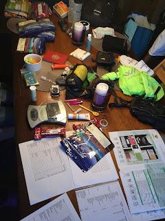 Marathon des Sables, Holly Zimmermann, Ultramarathon Mom