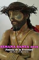 Semana Santa de Jimena de la Frontera 2016