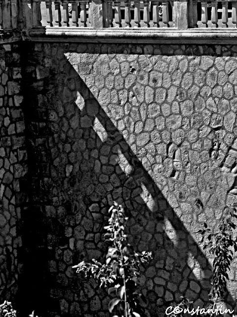 Rîpa Galbenã - texturi si umbre - blog FOTO-IDEEA