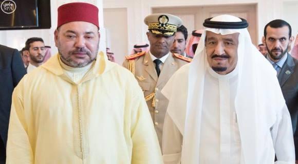 راي اليوم: السعوديّة تُطلِق رصاصة الرحمة على حلم المغرب باستضافة المونديال.. ومسؤول مغربي كاد يجتمع بمسؤولين إسرائيليين في القدس المحتلة