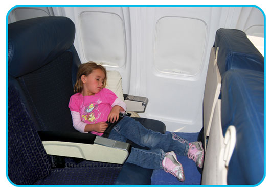 MINNESOTA BABY: FOX 9: Summer travel with kids.