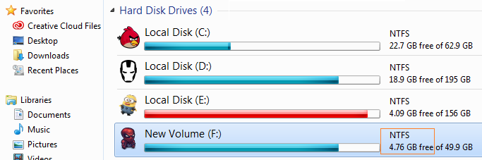 How To Increase Hard Drive Space in Windows