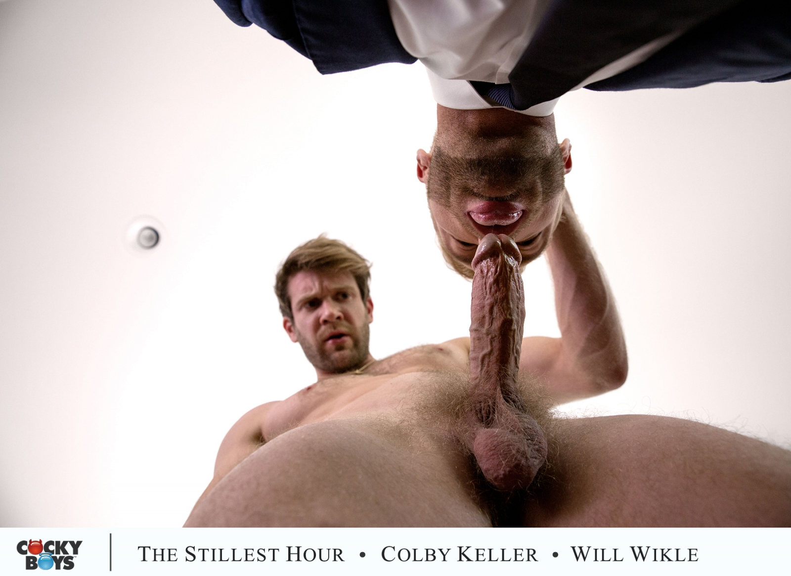 California kings gay porn