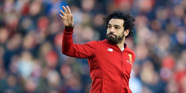 Salah Belum Pasti Bertahan di Liverpool Musim Depan