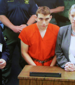 Parkland school shooter Nikolas Cruz wants to donate his inheritance to charity