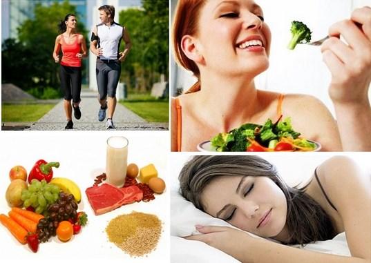 Cara Menjaga Kesehatan Tubuh Sehari-hari
