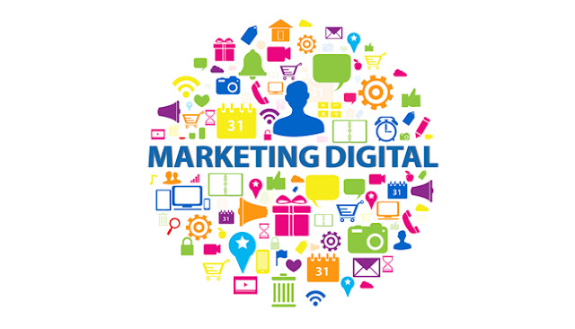 Marketing Digital - O conceito