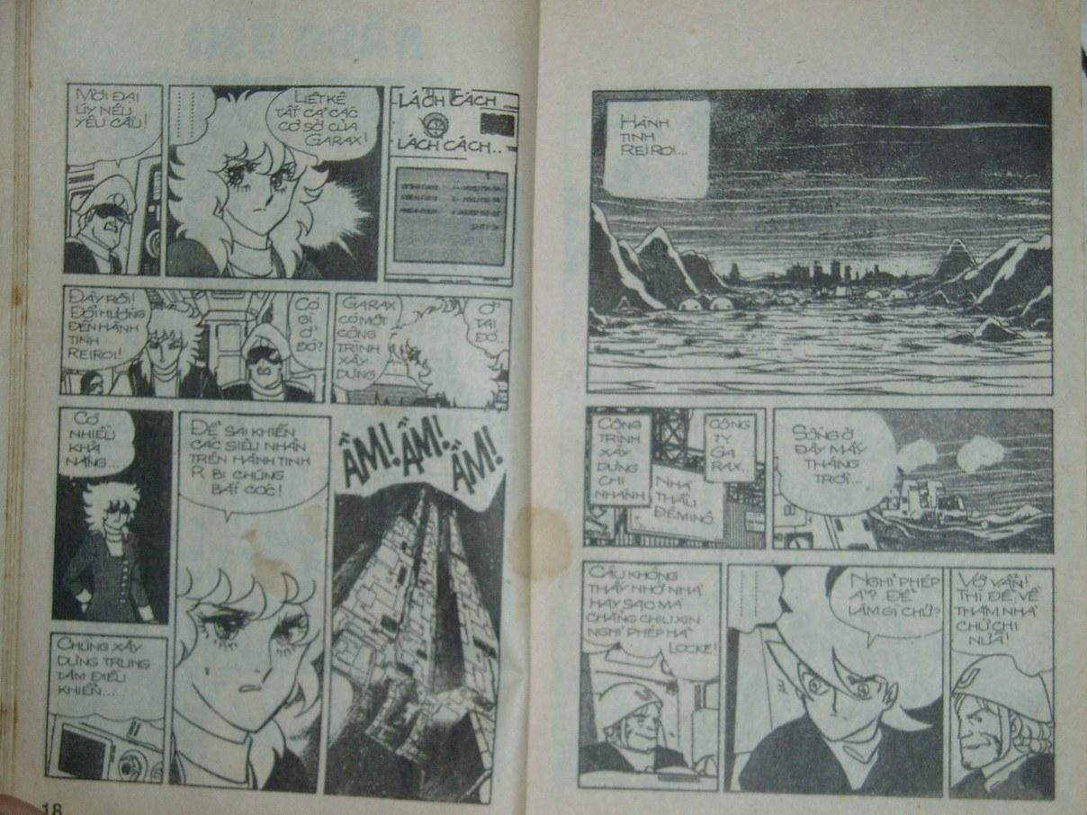 Siêu nhân Locke vol 08 trang 8