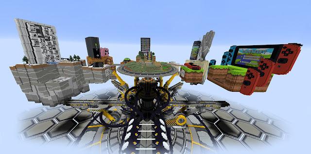 Minecraft lanza la actualización mejor juntos con 34 nuevas funciones