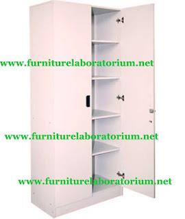 furniture laboratorium sekolah