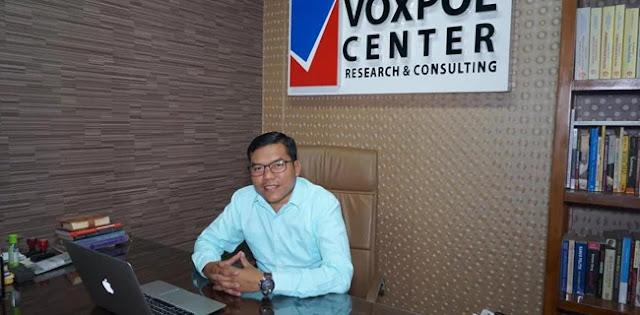 Cak Imin Berharap 10 Menteri Bukti Janji Jokowi Palsu