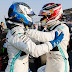 F1: Hamilton vence a Bottas por la pole en Australia