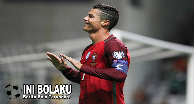 Tugas Berat Ronaldo Jadi Tulang Punggung Timnas Portugal