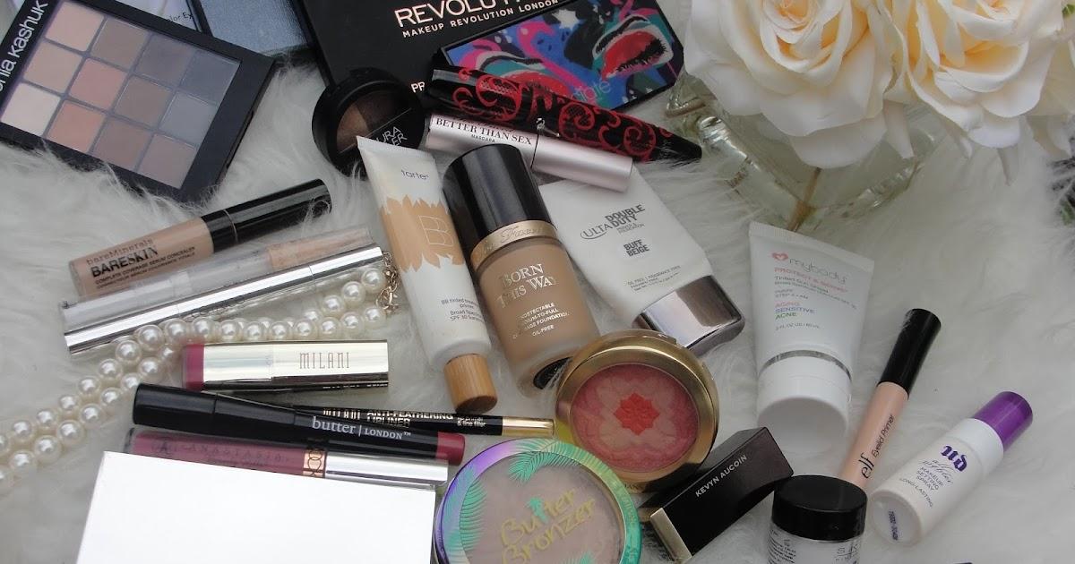 best makeup giveaways
