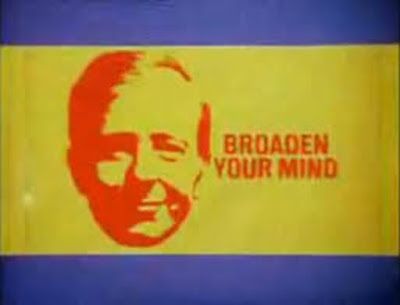 New Broaden Your Mind Page on GANFA