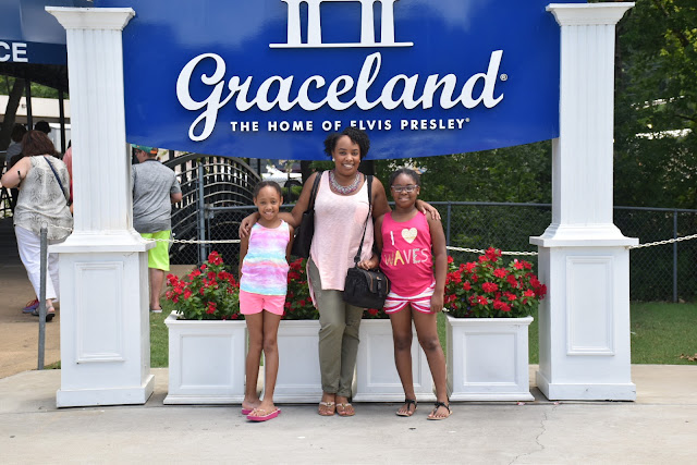 It's a Family Affair in Memphis   via  www.productreviewmom.com