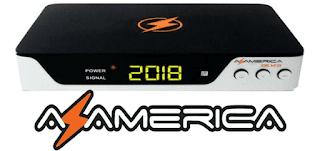AZAMERICA box sw - page 1 - Sw-Emu (Other Rec ) - SatelitIN com - Forum