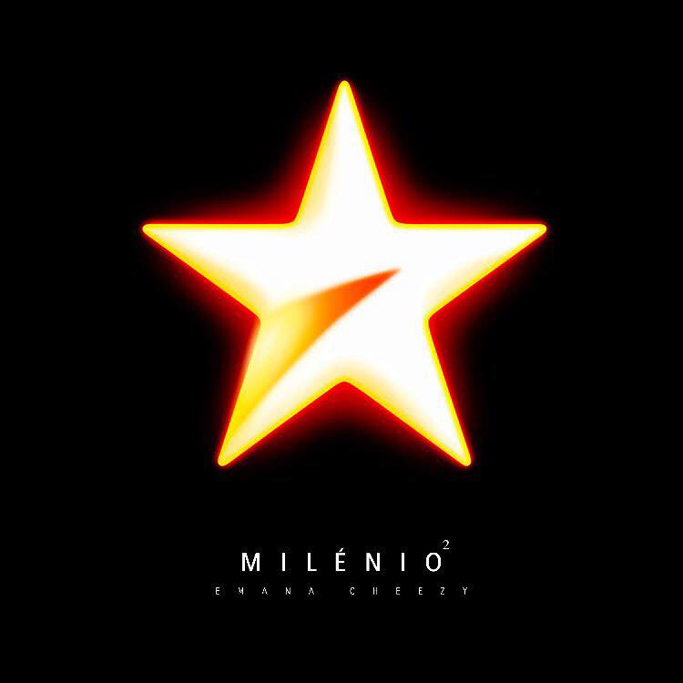 Emana Cheezy - Mixtape '' Milénio 2 '' || Faça o Download