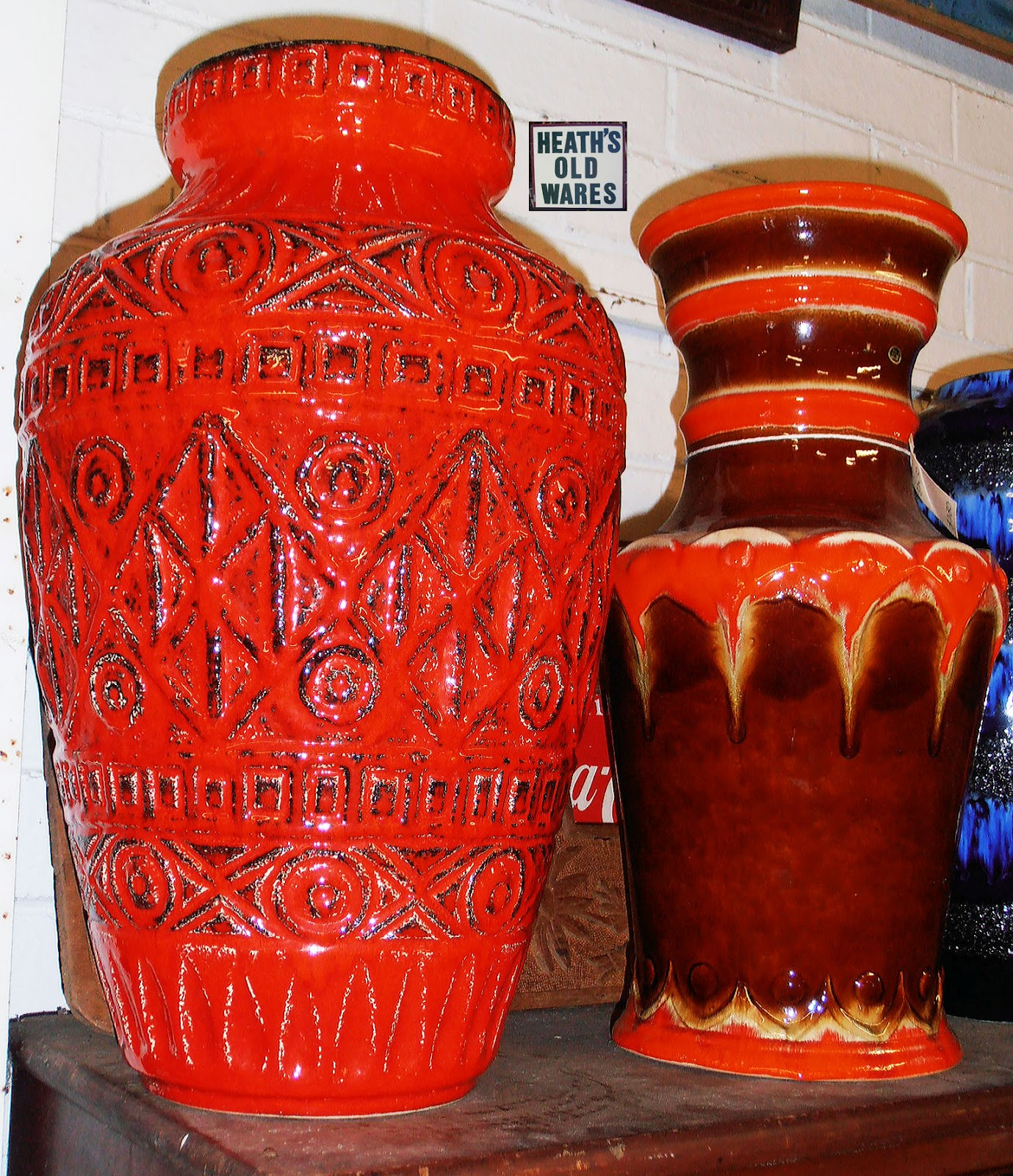 Heaths Old Wares, Collectables, Industrial Antiques: Super ...