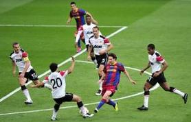 Inilah Klub yang di Segani Lionel Messi