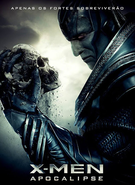 Trailers X-Men Apocalipse