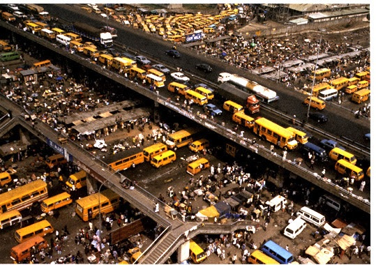 Lagos ranked world's 3rd worst city to live in