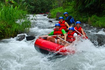 Bali Ayung Rafting | Bali Rafting Tour | Sunia Bali Tour Service